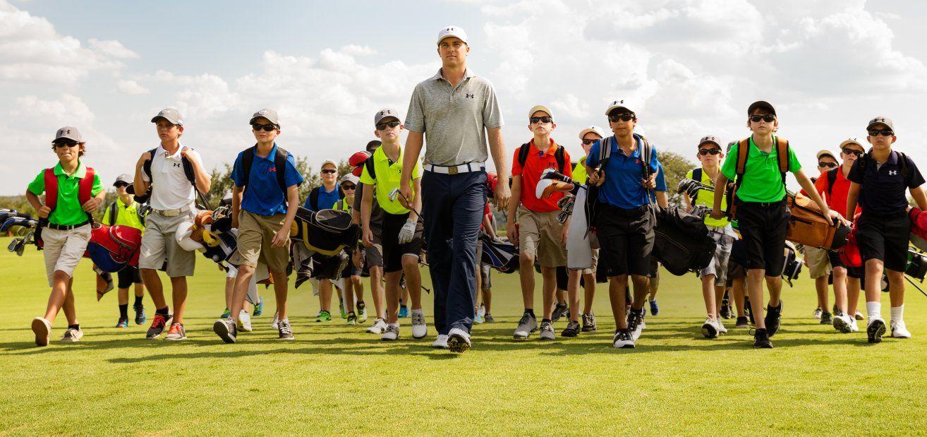 7c004e727 Boys' Golf | Polo Shirts, Shorts, Gear | Under Armour | Boys Spring ...