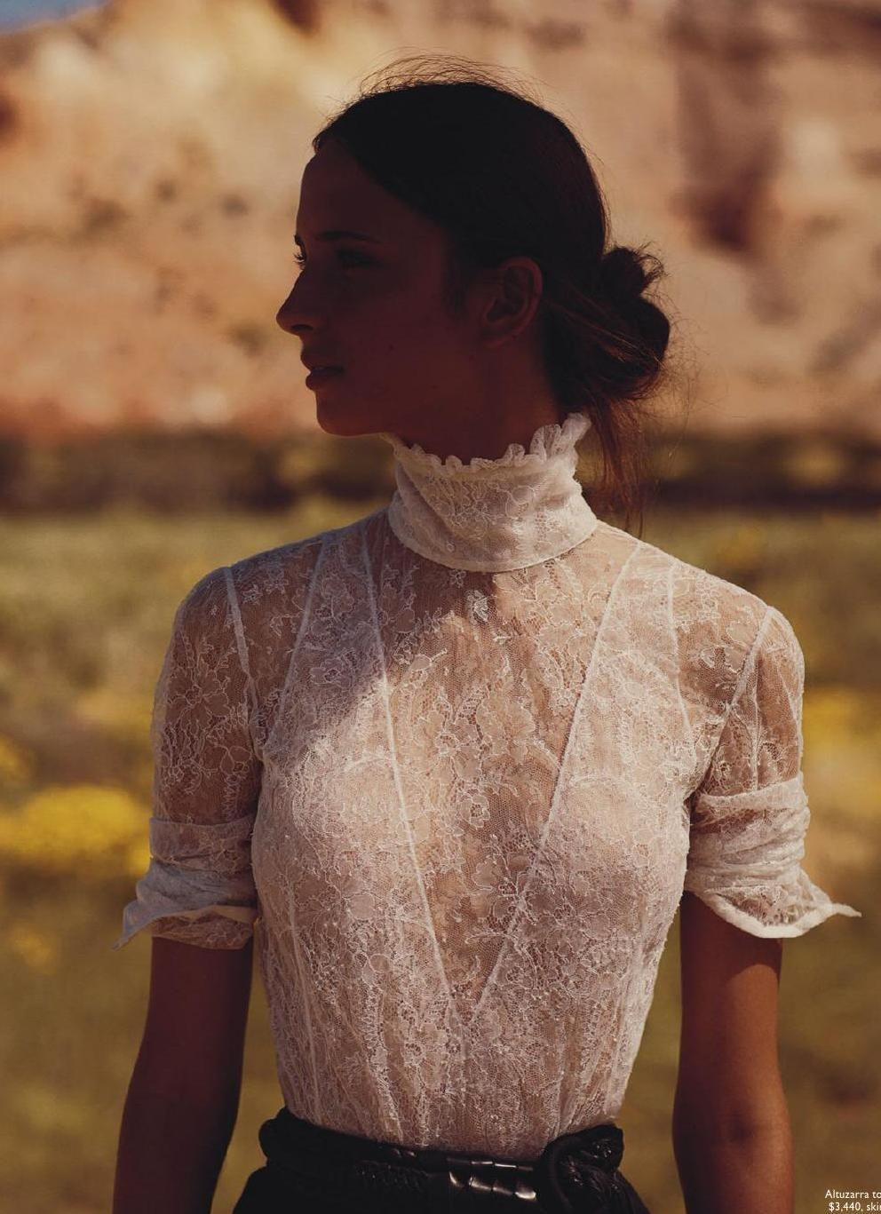 #ClippedOnIssuu from Vogue australia – october 2015