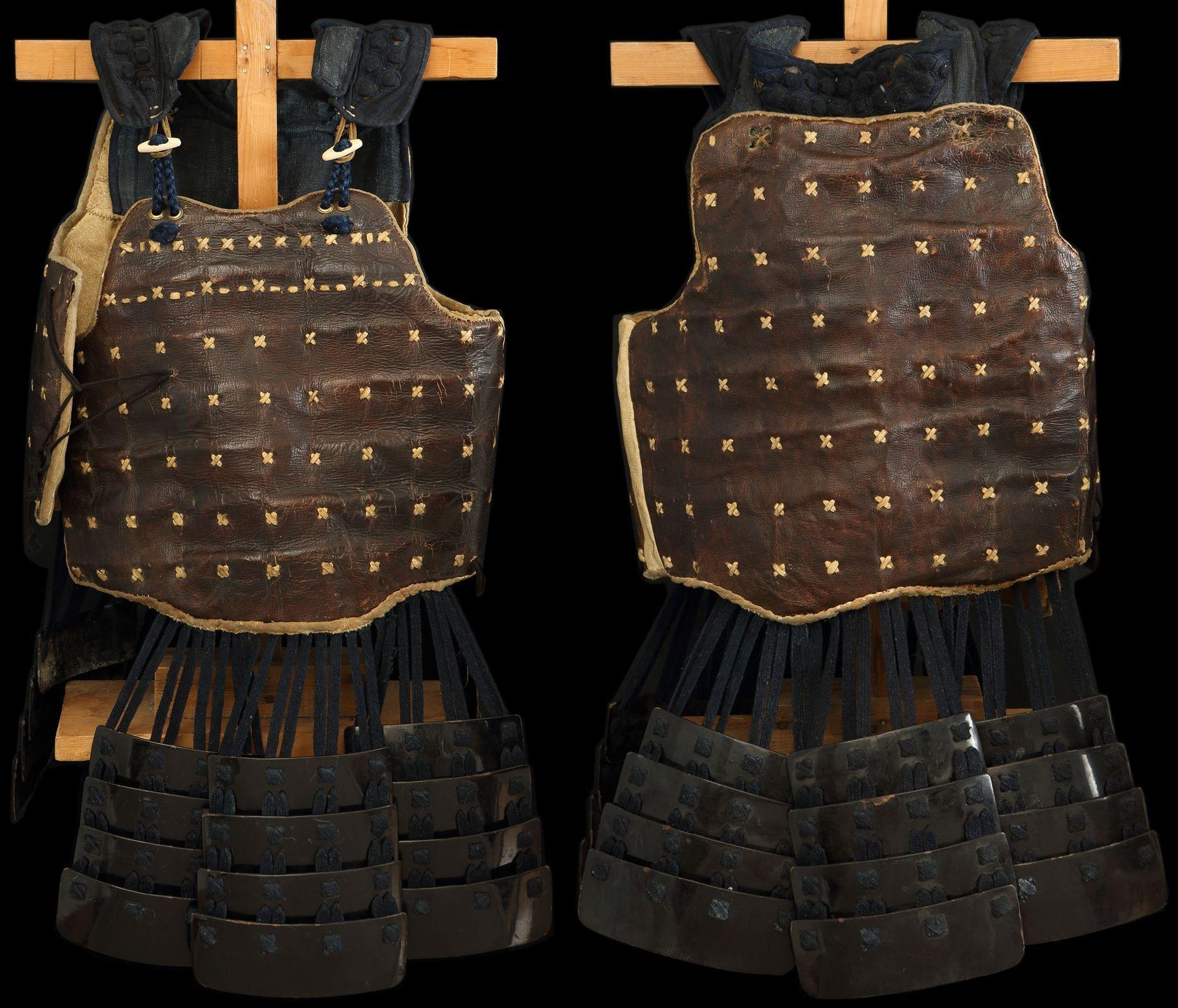 Recent Posts By Eric T Nihon No Katchu Samurai Armour Forum