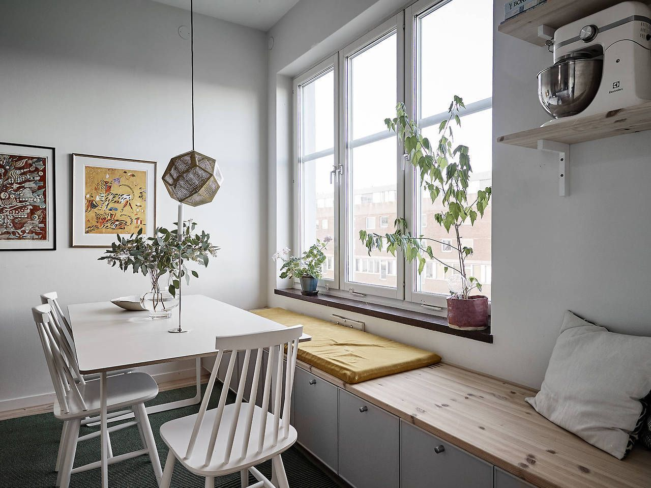 Gravity Home — Scandinavian home | photos by Jonas Berg for ...