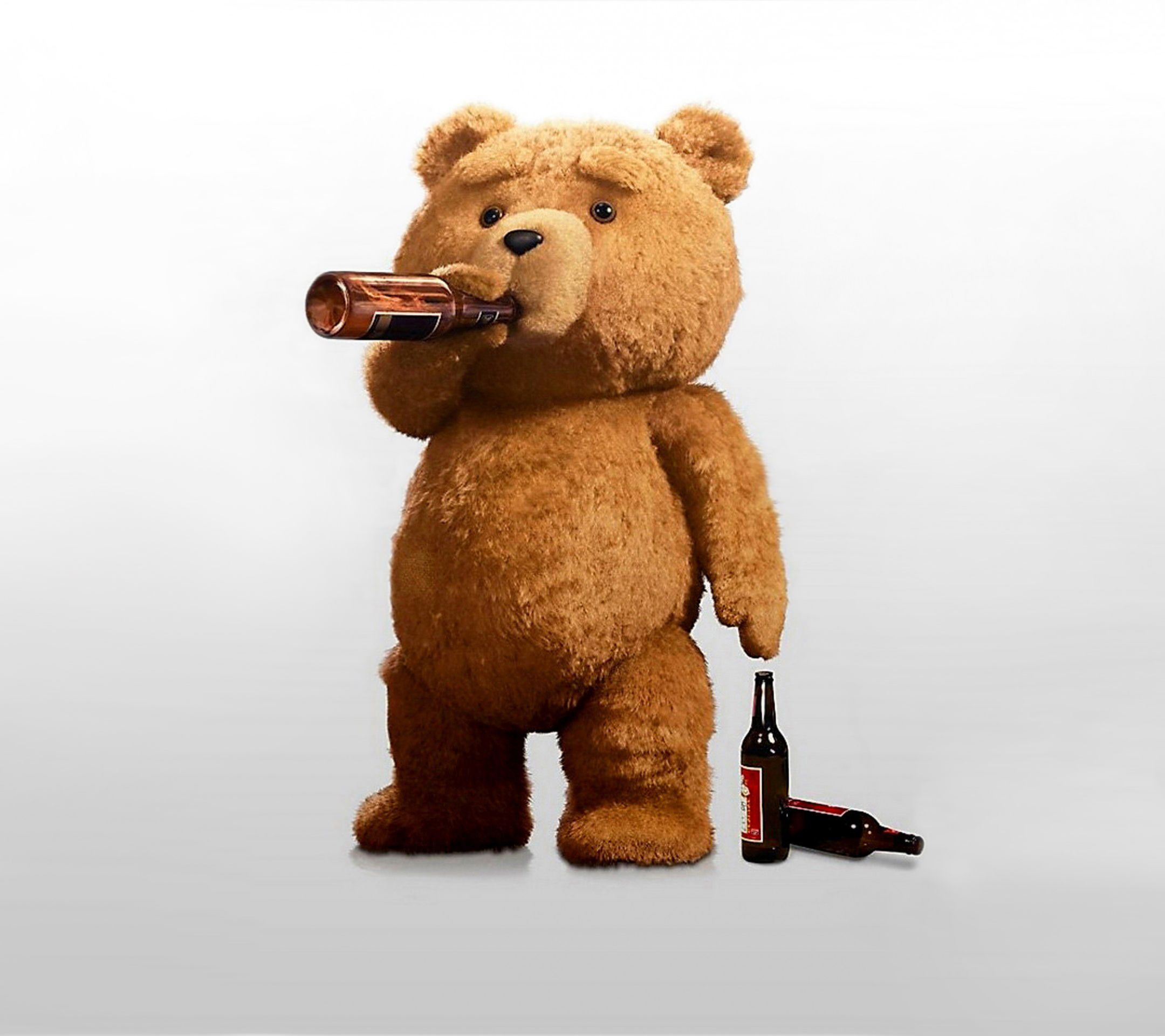 Ted Movie Beer Funny iphone case