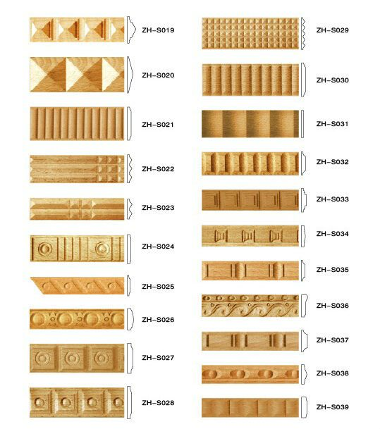 decorative decor wood detail buy product trim pu moulding