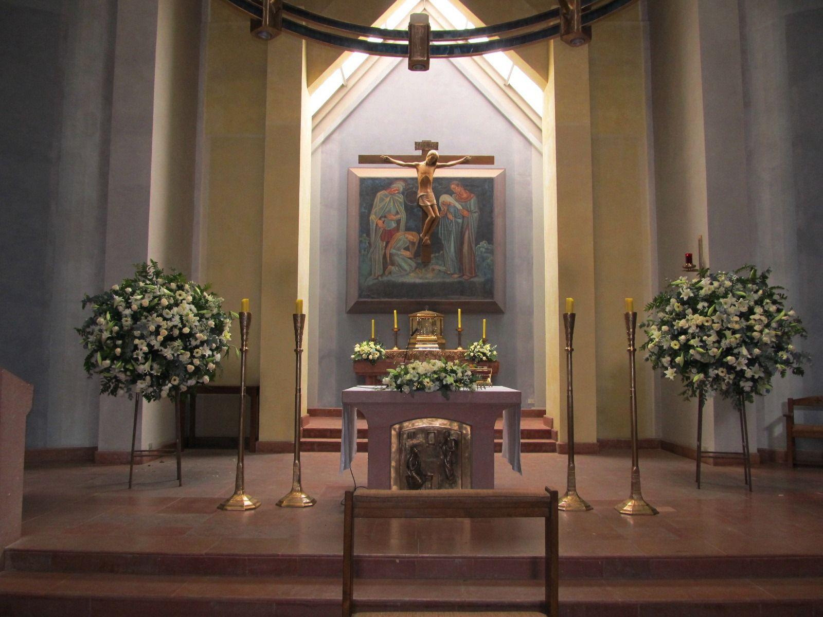 iglesia Las Ursulinas