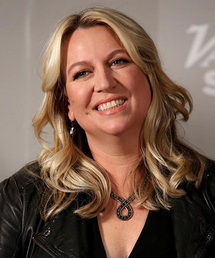 Cheryl Strayed has the only advice you need to take this year