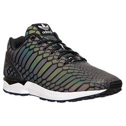 Hombres casual zapatos adidas zx flujo Xeno Finish Line Nike Air Max