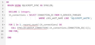 SAP HANA 2 0 SPS 02: New Developer Features