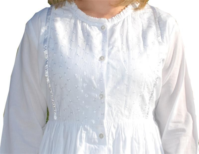 NEW LDS Temple Dress Dresses White Mormon & Plus Sizes | Pinterest