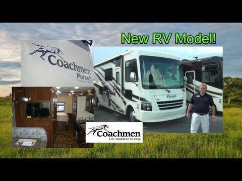 New 2018 Coachmen Pursuit Precision 29ss Mount Comfort Rv