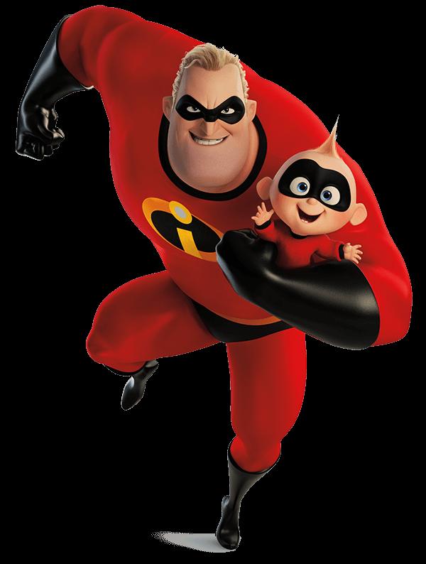 Jack Jack Parr Gallery Disney Wiki Fandom Powered By Wikia The Incredibles Disney Animated Movies Disney Pixar Movies