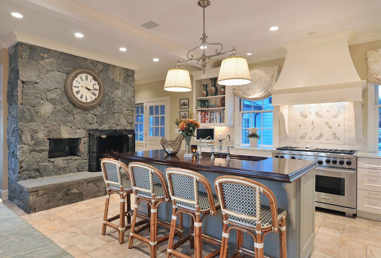 Kitchens Remodel & Designs Wood countertops kitchen