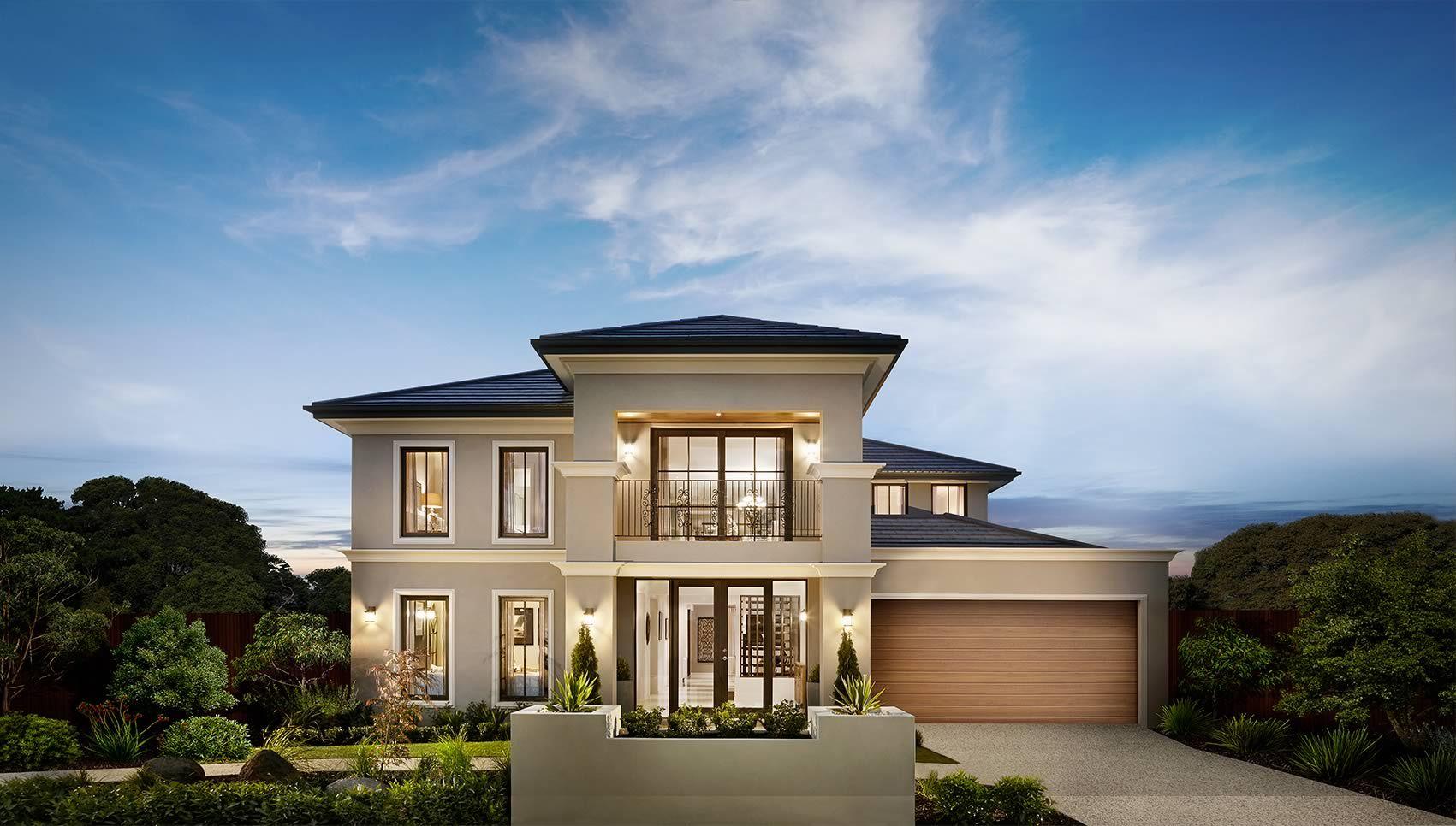 ICYMI: Luxury House Plans Designs Ireland | hiqra | Pinterest ...