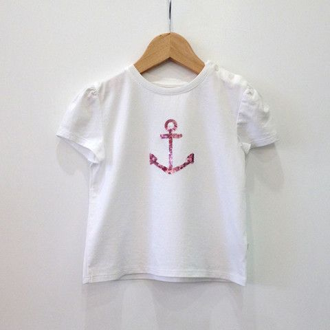 anchor tee and valve