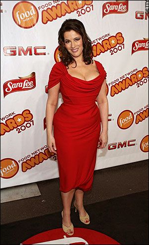 Nigella Lawson Love That Dress