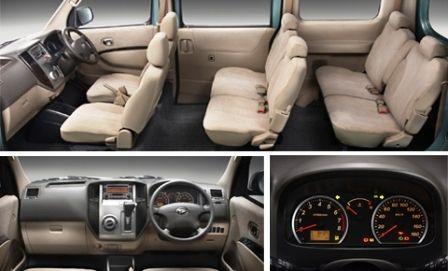 Harga Daihatsu Terios Review Spesifikasi Gambar Januari 2020