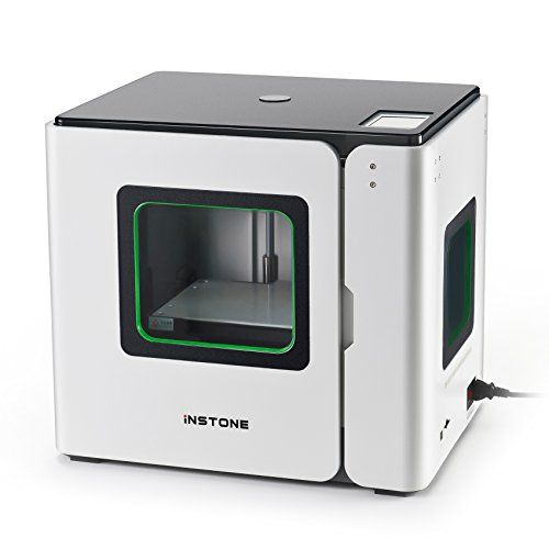 Instone Inventor Pro 3D Printer with manual assistant