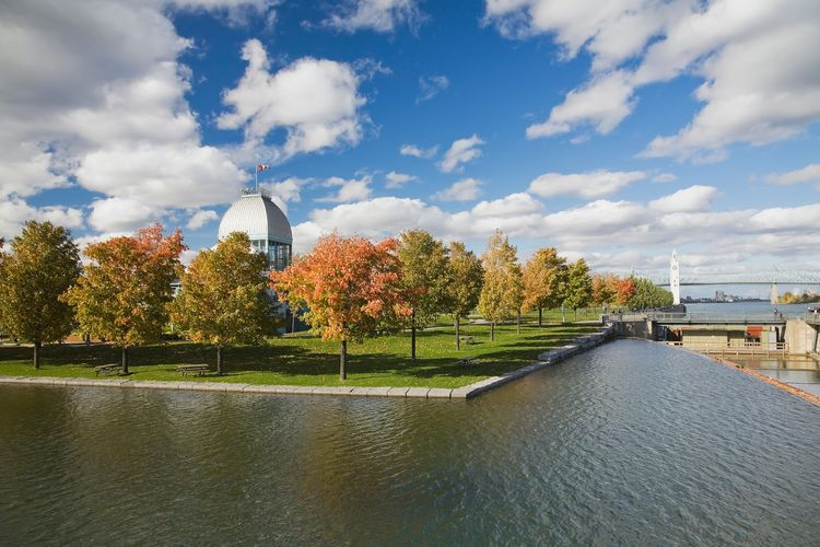 October In Canada Weather What To Pack And What To See What Is Canada Visit Montreal October Events