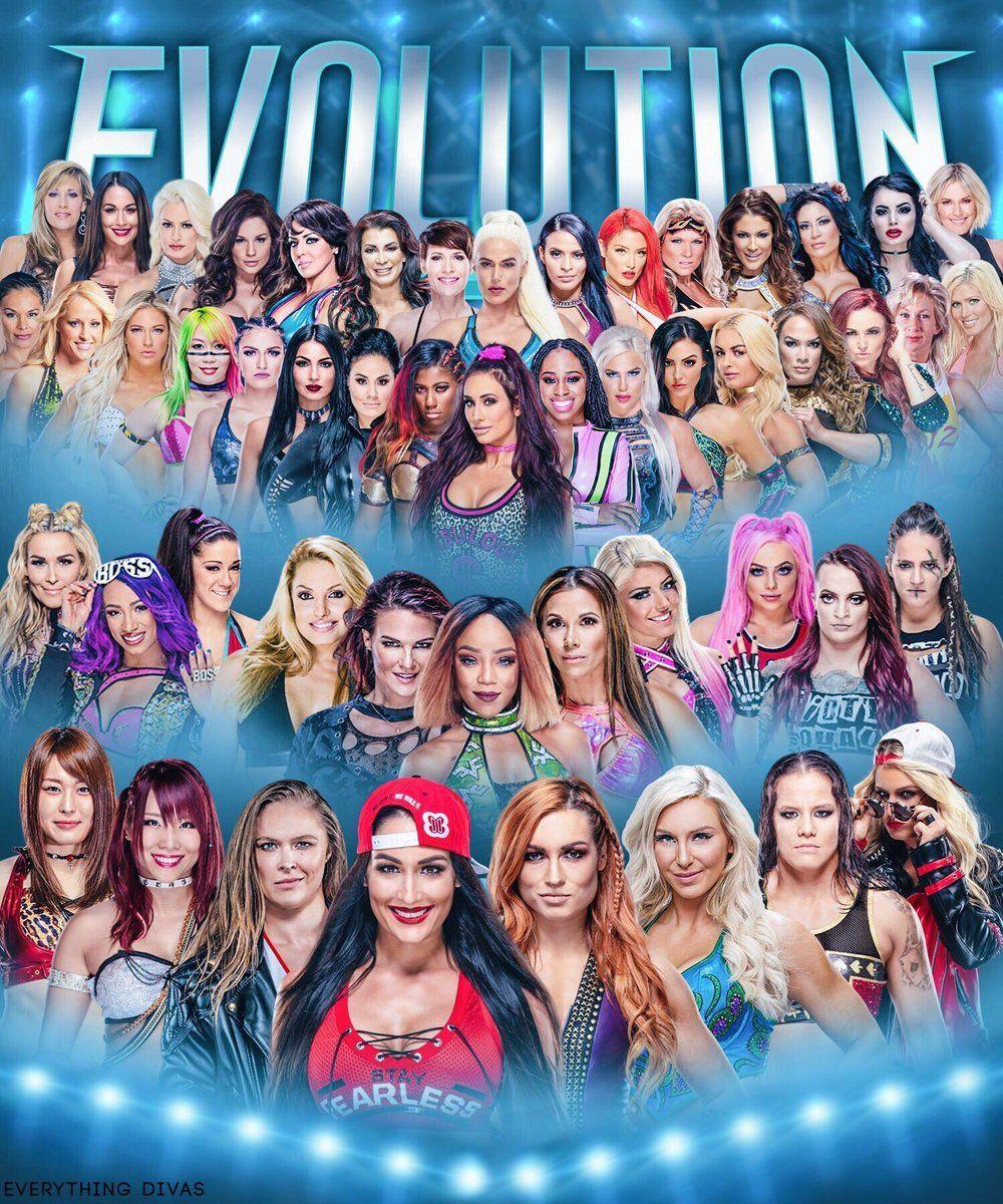 Pin By K On Wrestling Wwe Pictures Wrestling Divas Wwe Female Wrestlers