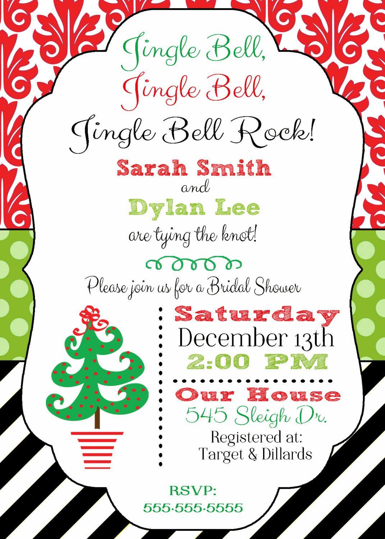 Pinterest The worlds catalog of ideas – Christmas Wedding Shower Invitations