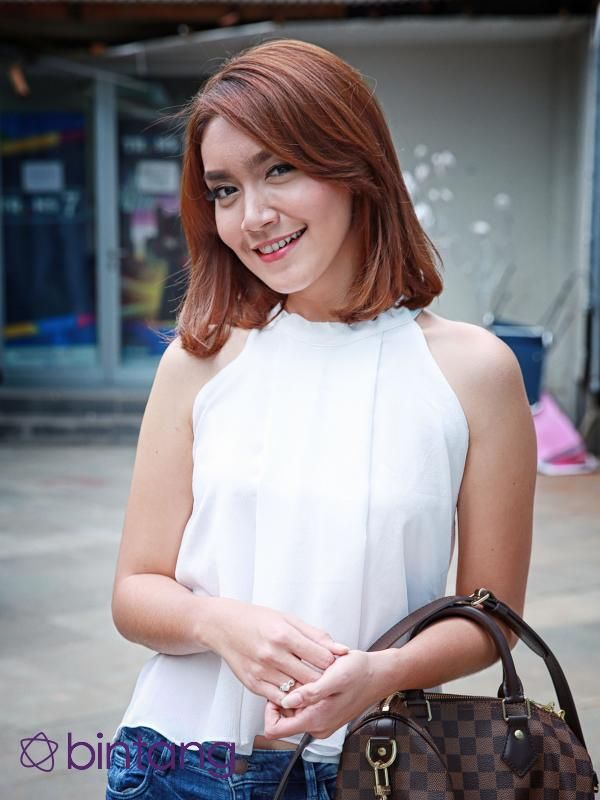 Melody Prima Segera Akhiri Masa Lajang Selebritas Aktris