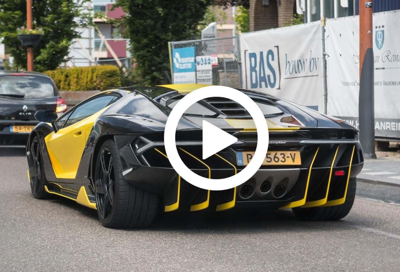 Video Nederlandse Centenario (2,2 mln euro) krijgt een