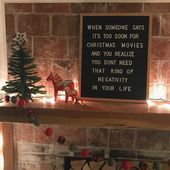 35 Holiday-Themed Letter Board Ideas to Pose Your Kids With This Season       Th...#board #holidaythemed #ideas #kids #letter #pose #season