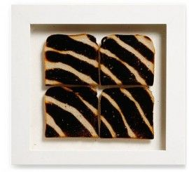 David Reimondo: fare arte tostando pane