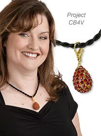 Stylish Stringing - Fire Mountain Gems and Beads