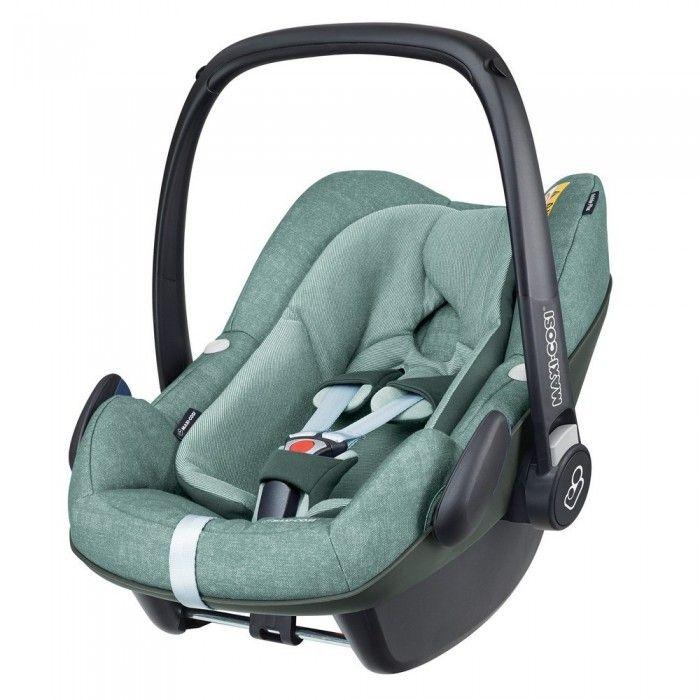 Hk 2 599 00 Maxi Cosi Pebble Plus I Size 2017 Nomad Green Hong Kong Baby Car Seats Car Seats Baby Car