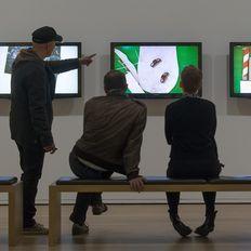 Tablets, Apps und Social Media finden vermehrt Eingang in den musealen Alltag