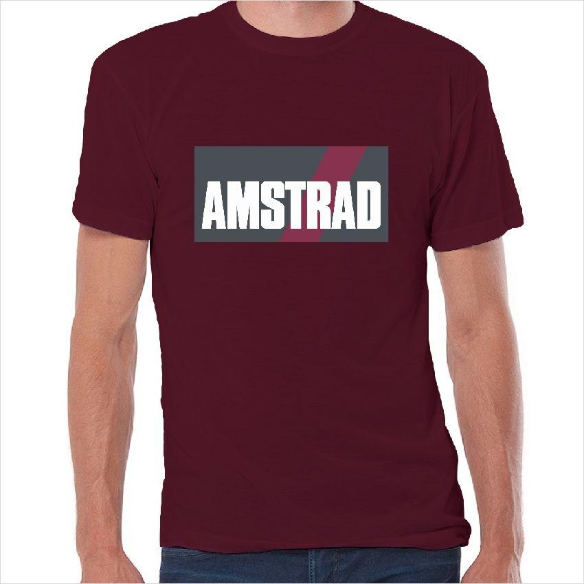 1ae09b727 Camisetas Camiseta Amstrad | Camisetas Frikis | Camisetas, Camisetas ...