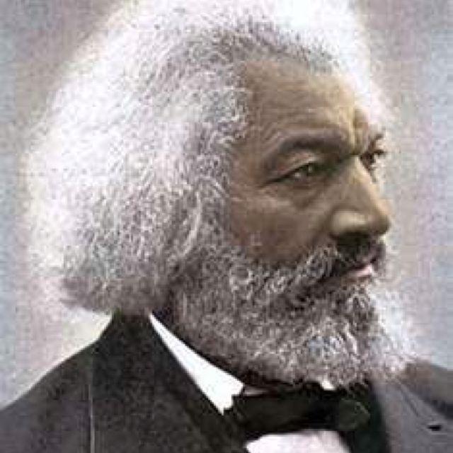 Narrative Of The Life Of Frederick Douglass Quotes: Frederick Douglas