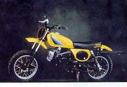 Suzuki Jr50 Suzuki Motorcycle Vehicles