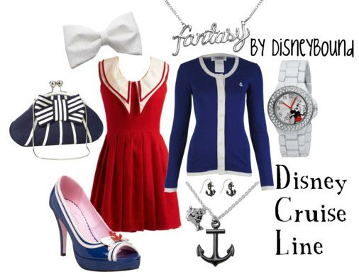 Disney Cruise Line Disney Dresses Disney Dress Up Disney Inspired Outfits