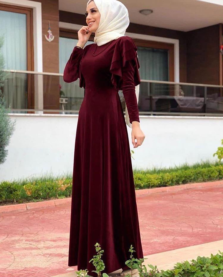 Instagram Da Ronaygiyim Zarafetmoda Semraboutique Firsatdevri Newseason Tesettu Muslim Fashion Dress Muslim Fashion Outfits Hijabista Fashion