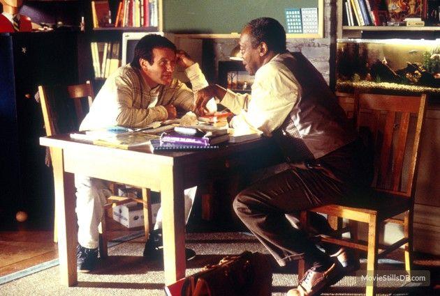 Jack - Publicity still of Robin Williams & Bill Cosby