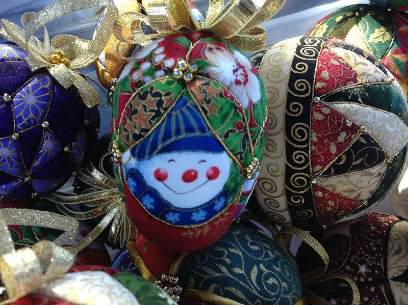 Snowman egg ornament | Flickr - Photo Sharing!