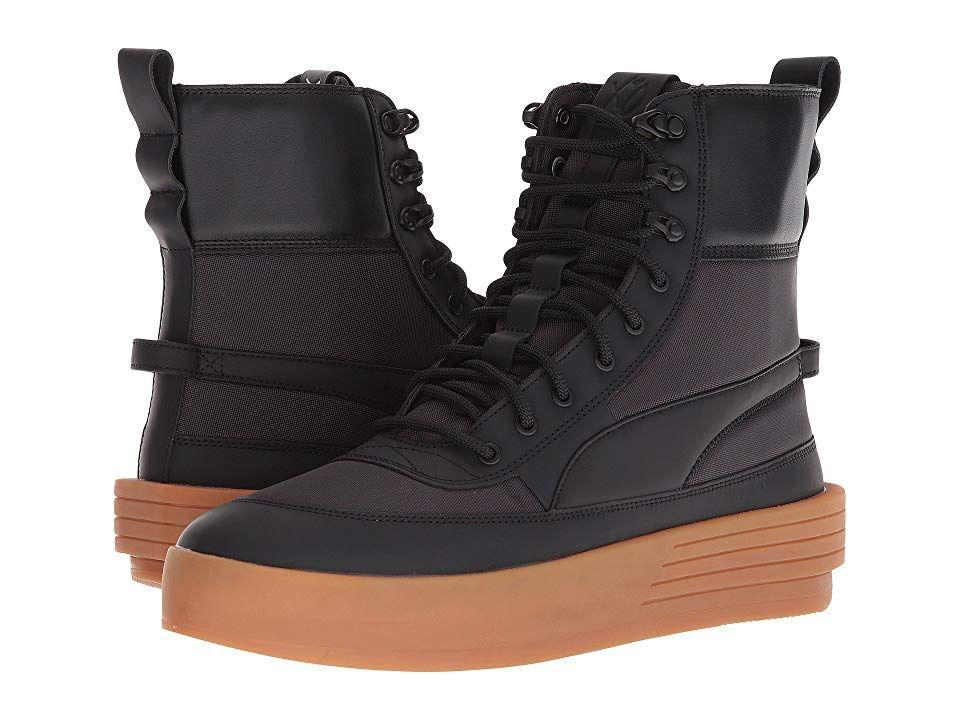 Discount Boutique Men Puma x XO Parallel Black Online zapatos