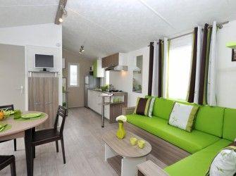d co bien am nager son mobil home en 5 points vacances. Black Bedroom Furniture Sets. Home Design Ideas
