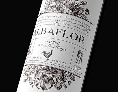 "Check out new work on my @Behance portfolio: ""ALBAFLOR"" http://be.net/gallery/57857735/ALBAFLOR"