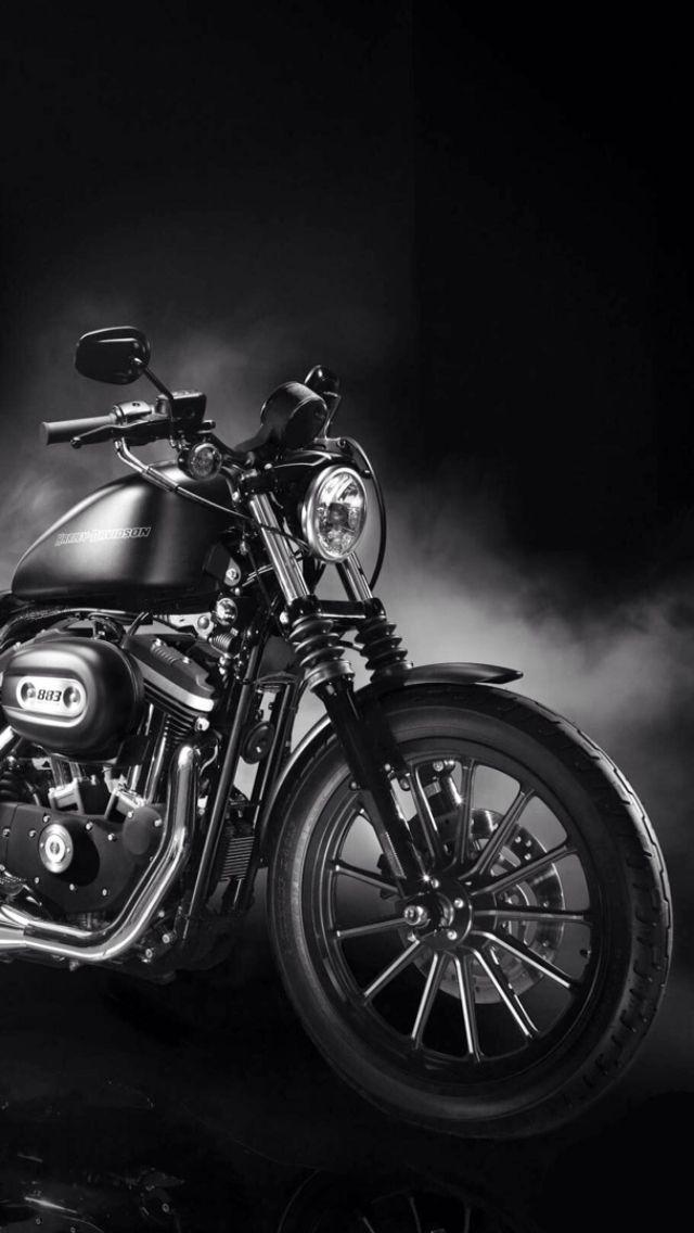 Harley Davidson Motorcycle Papeis De Parede