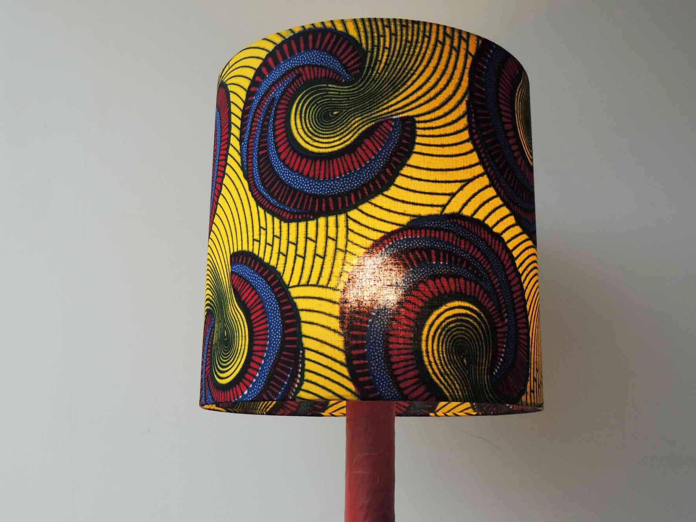 Tissu AfricainHouse En Jour Décoration Abat Intérieure Stuff MqSpzGVU