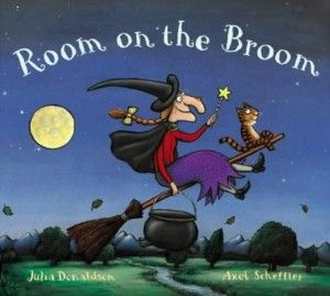 Room On The Broom Color Pages With Handwriting Practice Halloween Books For Kids Room On The Broom Halloween Books