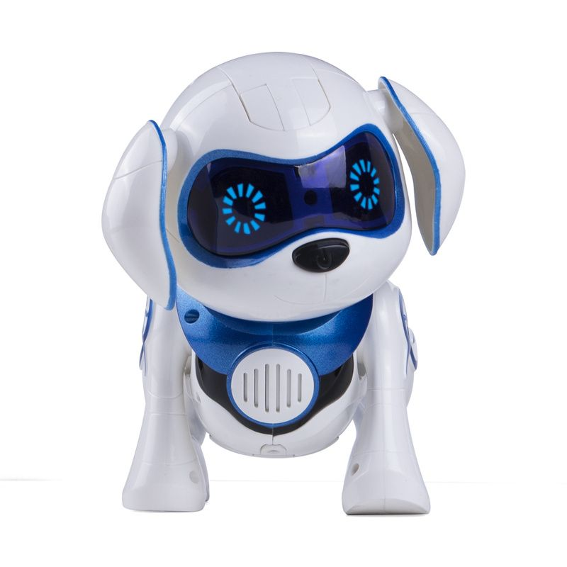 Electronic Pet Puppy Dog Remote Control Robot Dog Intelligent