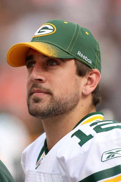 Win or Lose I still love Aaron Rodgers. He had a spectacular season! Next year we will rock it again!