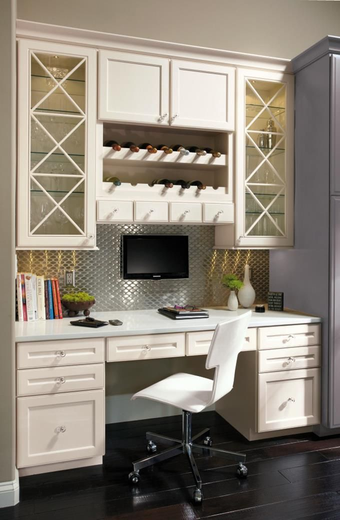 Contemporary Other Photo by Omega Cabinetry - Homeclick ...