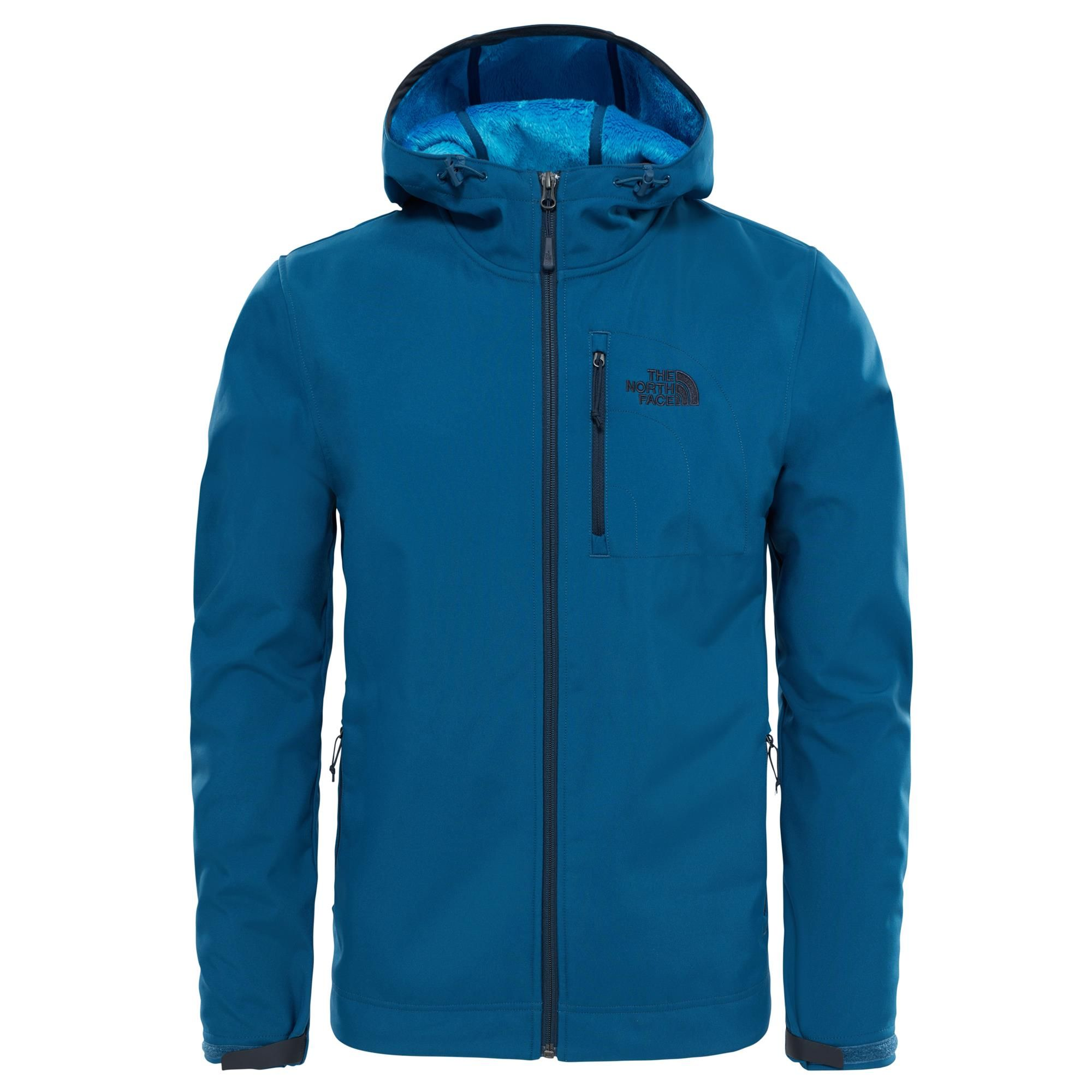 best sneakers 33f7a c6420 Xtend-Angebote The North Face M Durango Hoodie Softshell ...