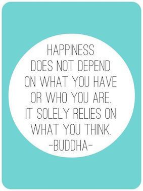 110 Happiness Quotes To Inspire Your Life