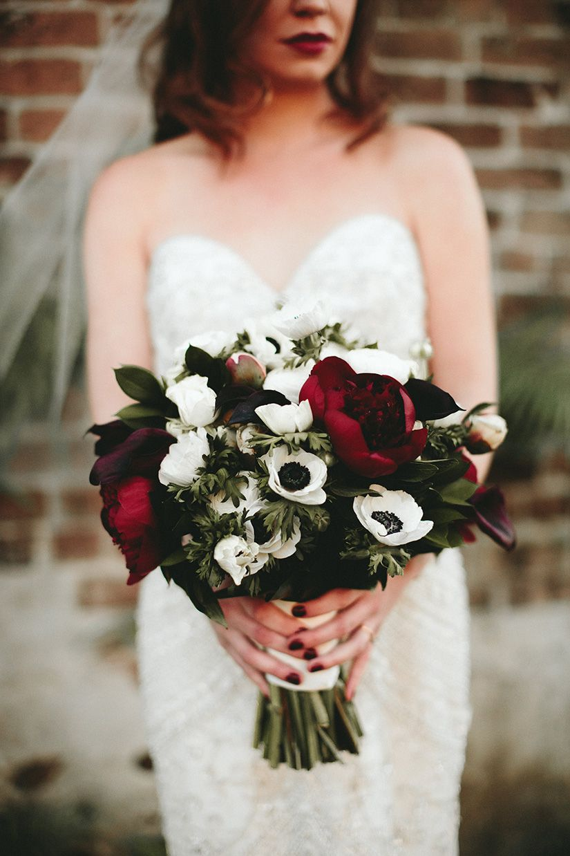 6 Flower Buying Tips Weddings In Houston White Winter Wedding White Bridal Bouquet Red Roses Bride Bouquet [ 1238 x 825 Pixel ]