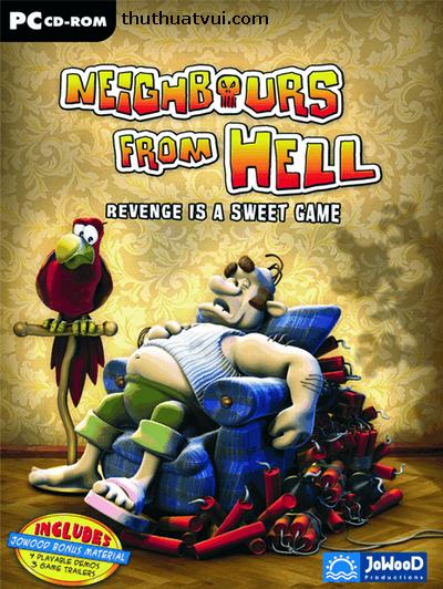 neighbours from hell season 2 apk obb