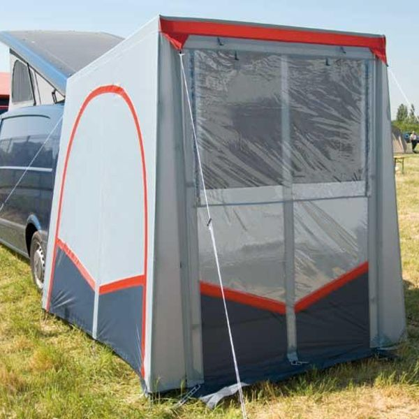 Buy a tailgate tent and extend the length of your c&ervan interior. We have the UKu0027s widest range of tailgate tents to fit all van types. & Reimo Tuffi Drive Away Tailgate Cabin Tent | Vw euros and westies ...